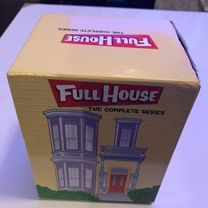 Full HouseComplete Series Collection
